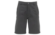 The North Face Men's Muchu Short asphalt grey